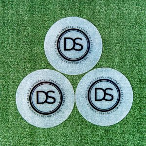 DS Phantom Holes